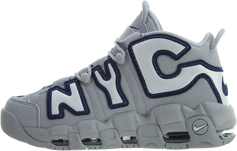 Nike AIR More Uptempo NYC QS Mens