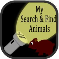 My Search & Find: Animals