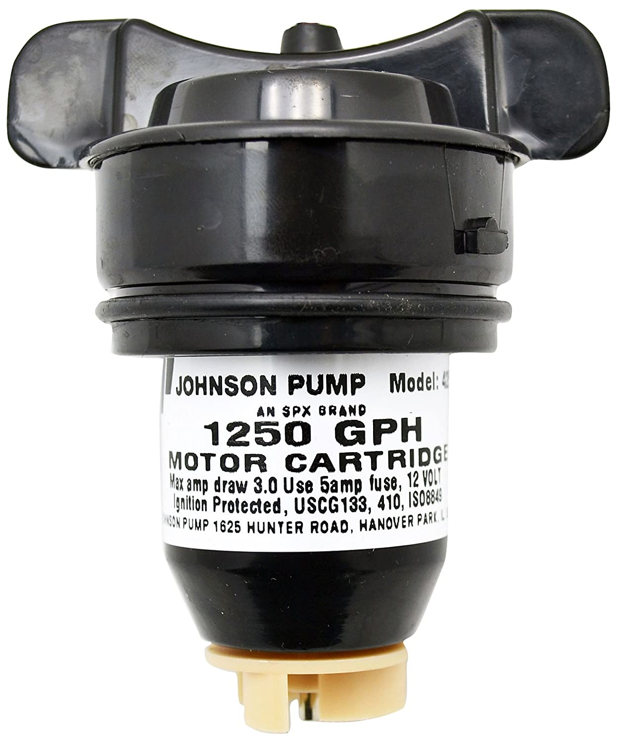 Amazon johnson 1250 gph motor cartridge boating bilge pumps amazon johnson 1250 gph motor cartridge boating bilge pumps sports outdoors publicscrutiny Image collections
