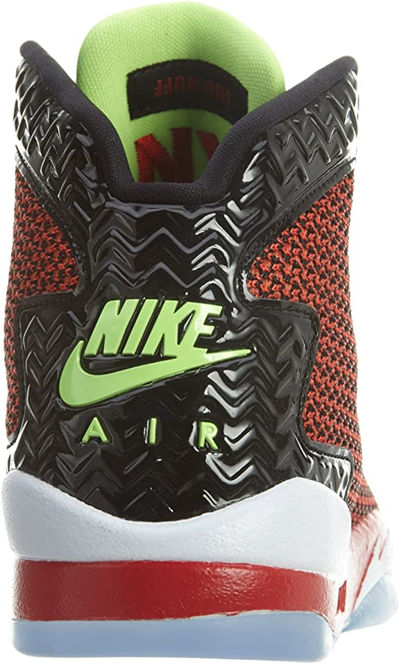Nike Air Jordan Spike Forty Bg, Zapatillas de Deporte para Niños ...