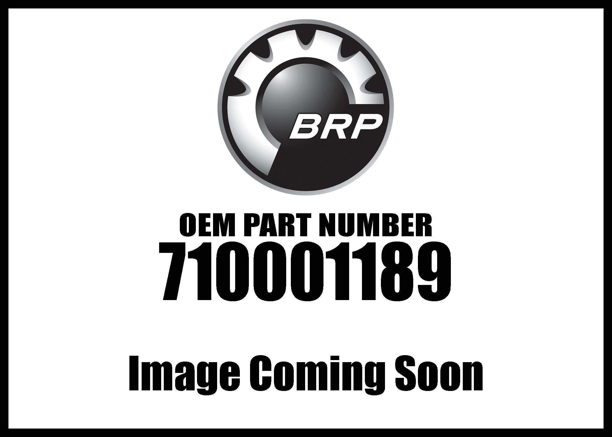 Can-Am Spyder Wire Seal 710001189 New Oem