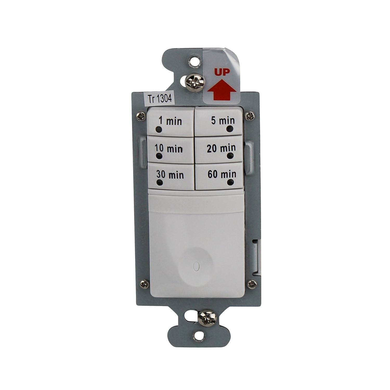 WattStopper rt-50-w時間スイッチ   B0089U0PGC