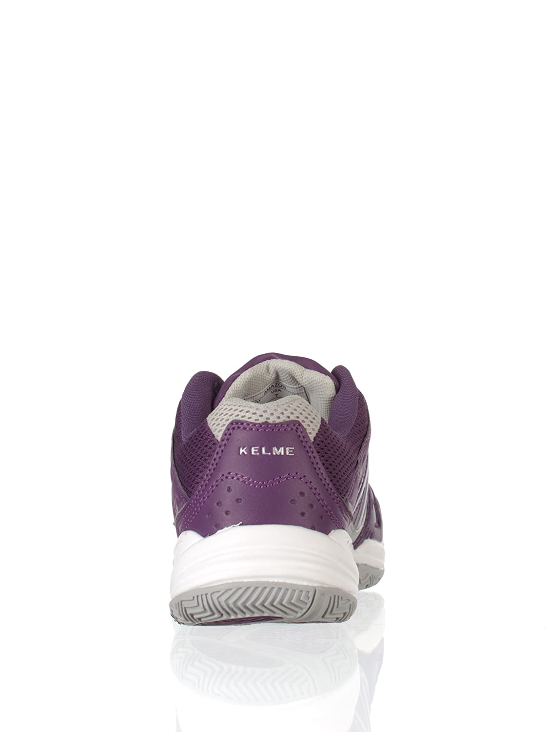 Kelme Zapatillas Casual Amazon Padel Morado 40: Amazon.es: Zapatos ...