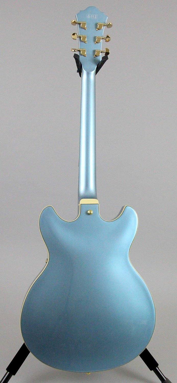 Artcore Expressionist AS83-STE Steel Blue: Amazon.es: Instrumentos ...