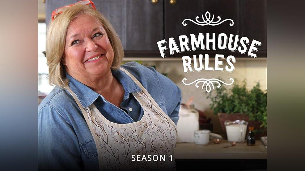 Farmhouse Rules - Season 1