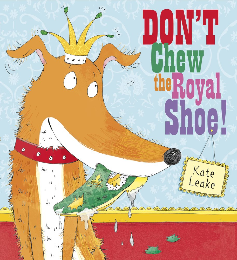 Download Don't Chew the Royal Shoe pdf epub