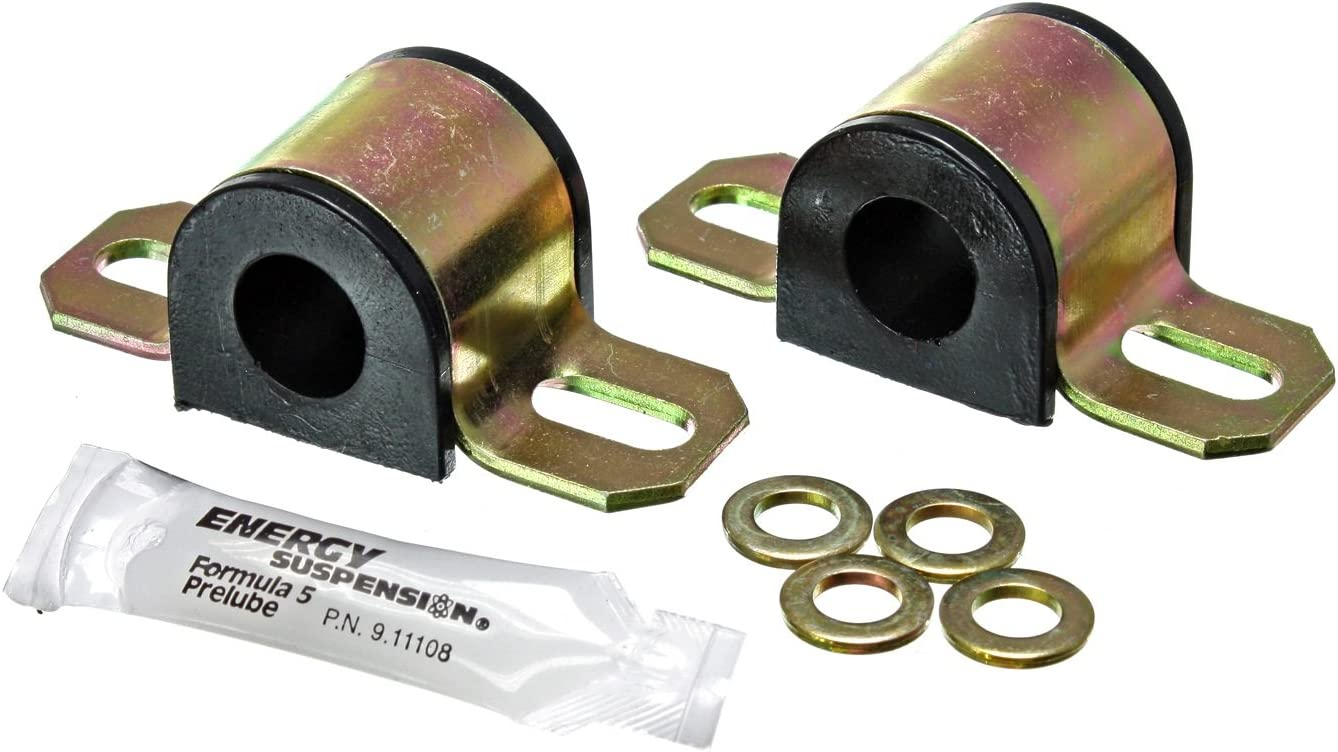 Energy Suspension 9.5129G Front Sway Bar Frame Bushings
