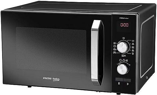 Voltas Beko 23 L Convection Microwave Oven (MC23BD, Inox)
