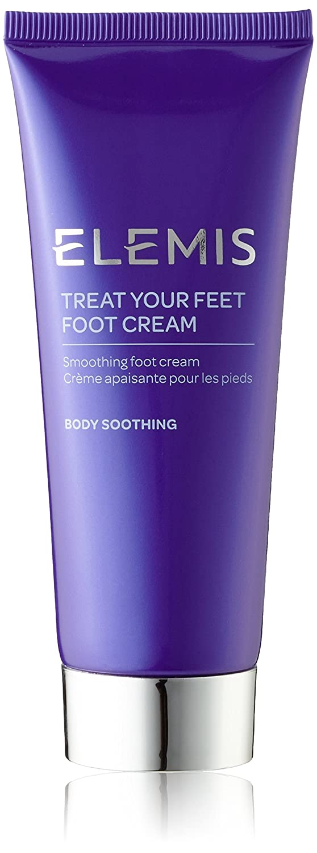 Elemis Treat Your Feet Foot Cream, Smoothing Foot Cream, 75 ml 40410