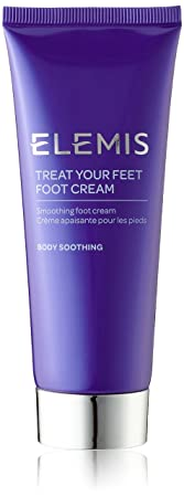 ELEMIS Treat Your Feet Foot Cream – Smoothing Foot Cream