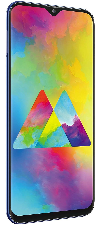 Samsung Galaxy M20 Dual SIM - 32GB 3GB RAM