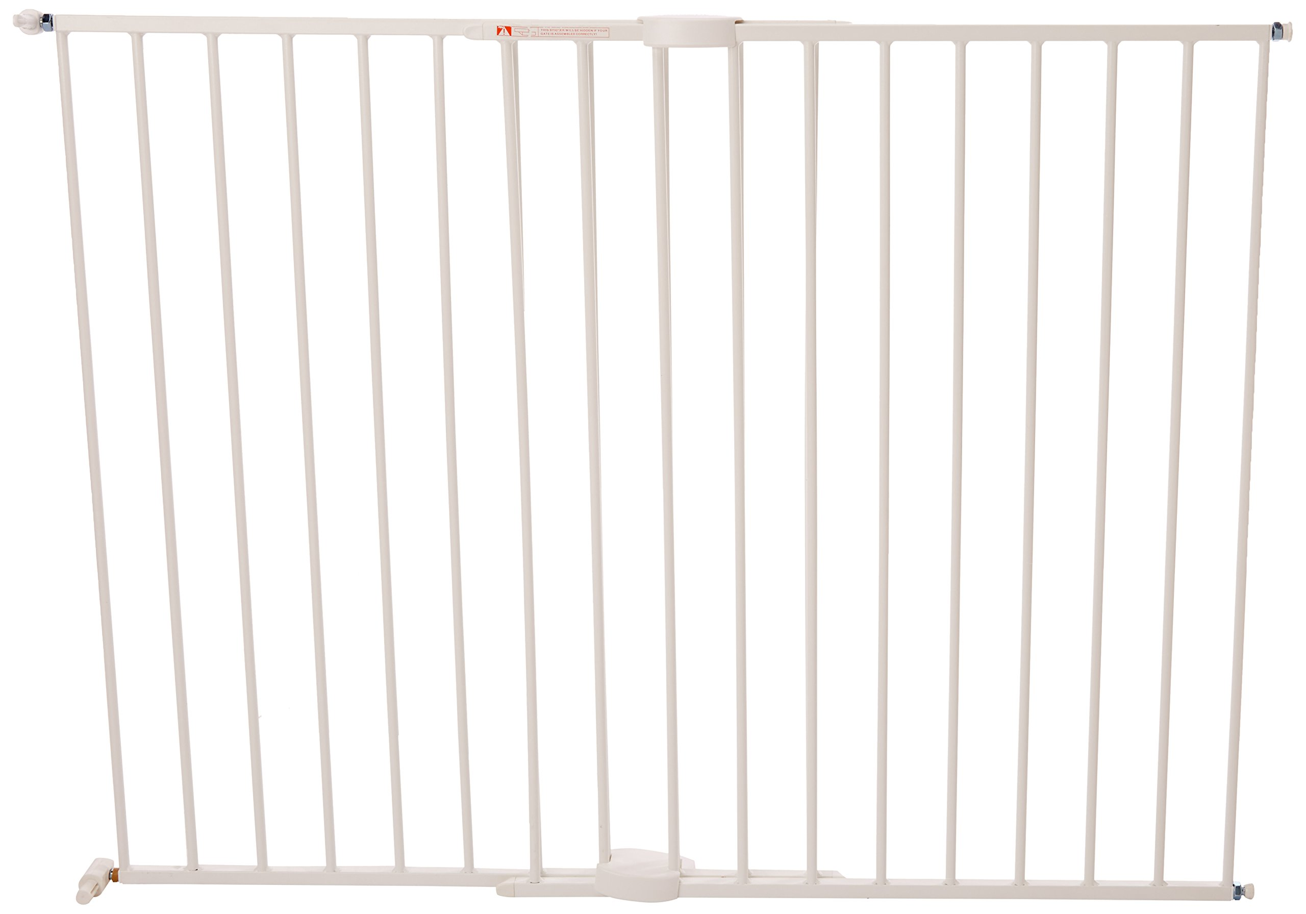 Munchkin Extending Xl Tall And Wide Hardware Baby Gate