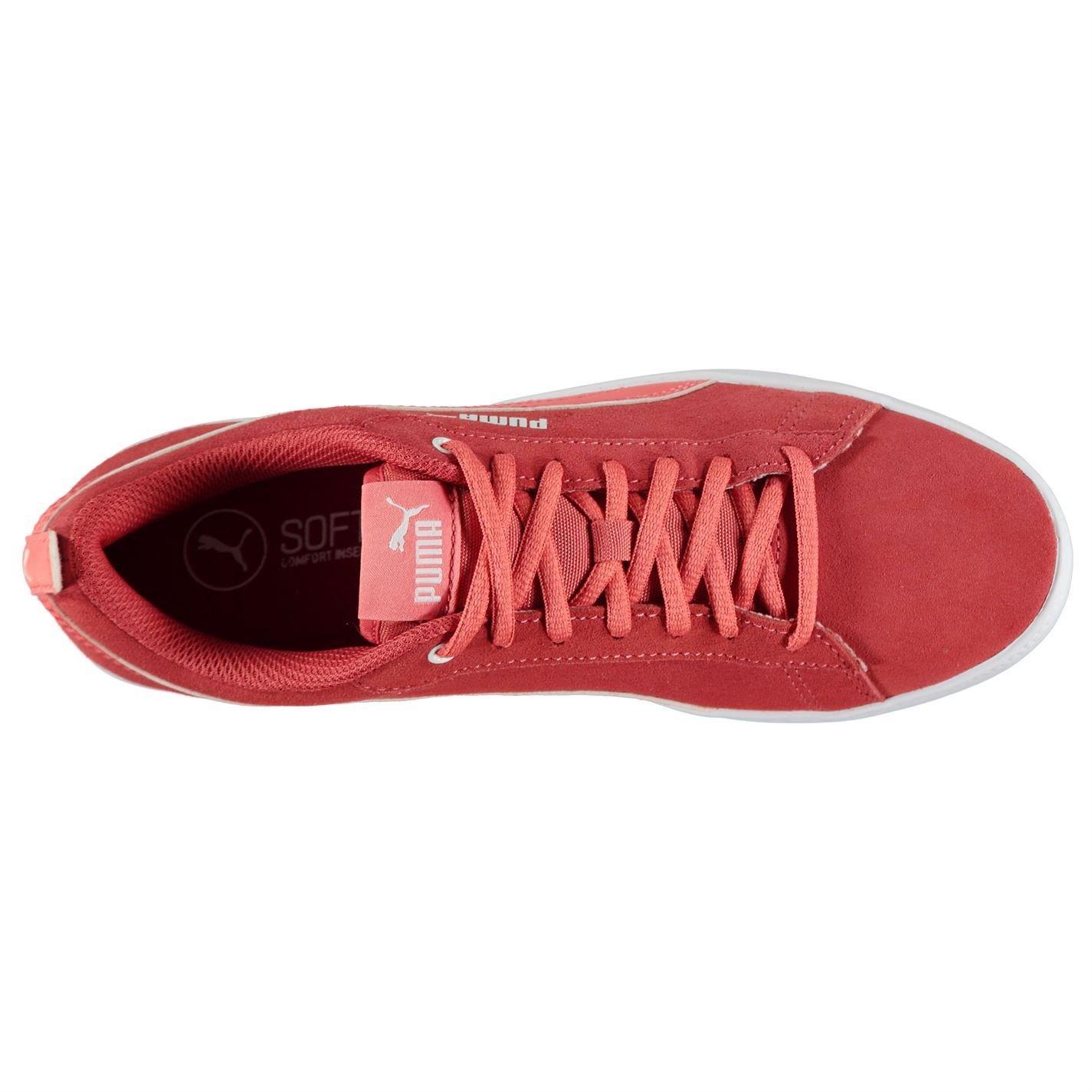 Official schuhe Puma Smash Unisex-Schuhe für für für Damen Fitness Trainingsschuhe Turnschuhe 4436e6