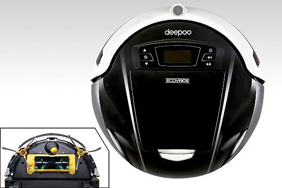 Ayerbe - Robot aspirador deepoo d73: Amazon.es: Hogar