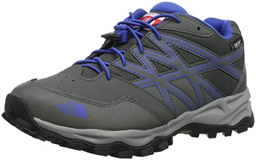 The North Face Hedgehog Hiker Waterproof, Zapatillas de Senderismo Unisex Niños: Amazon.es: Zapatos y complementos