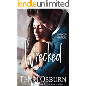 Wrecked: An Enemies-to-Lovers Contemporary Novella