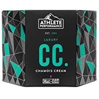 Athlete Performance Antibacterial Chamois Cream for Cyclists