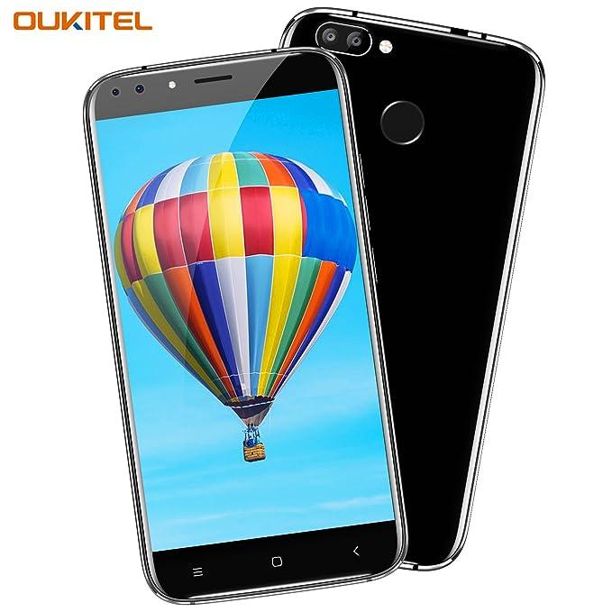 10 opinioni per Cellulari in Offerta, OUKITEL U22 3G Smartphone Quattro Telecamere (2MP + 8MP