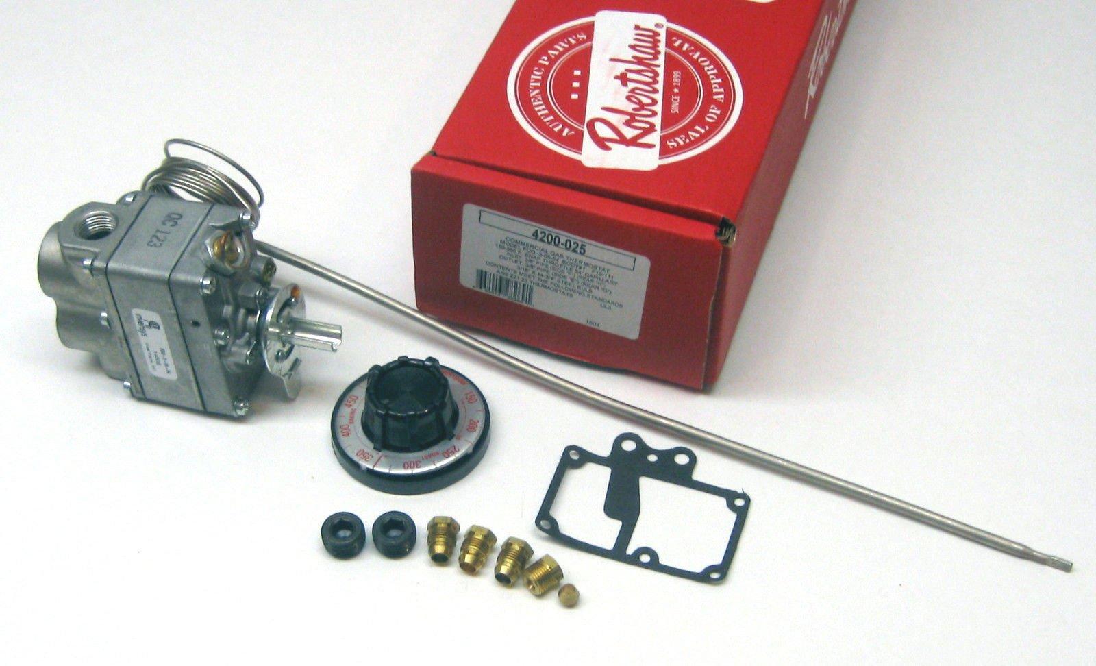 Robertshaw Product 4200-025 by Robertshaw
