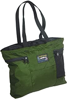 product image for Tough Traveler Daycoma DX-Zip Tote Bag (Made in USA)
