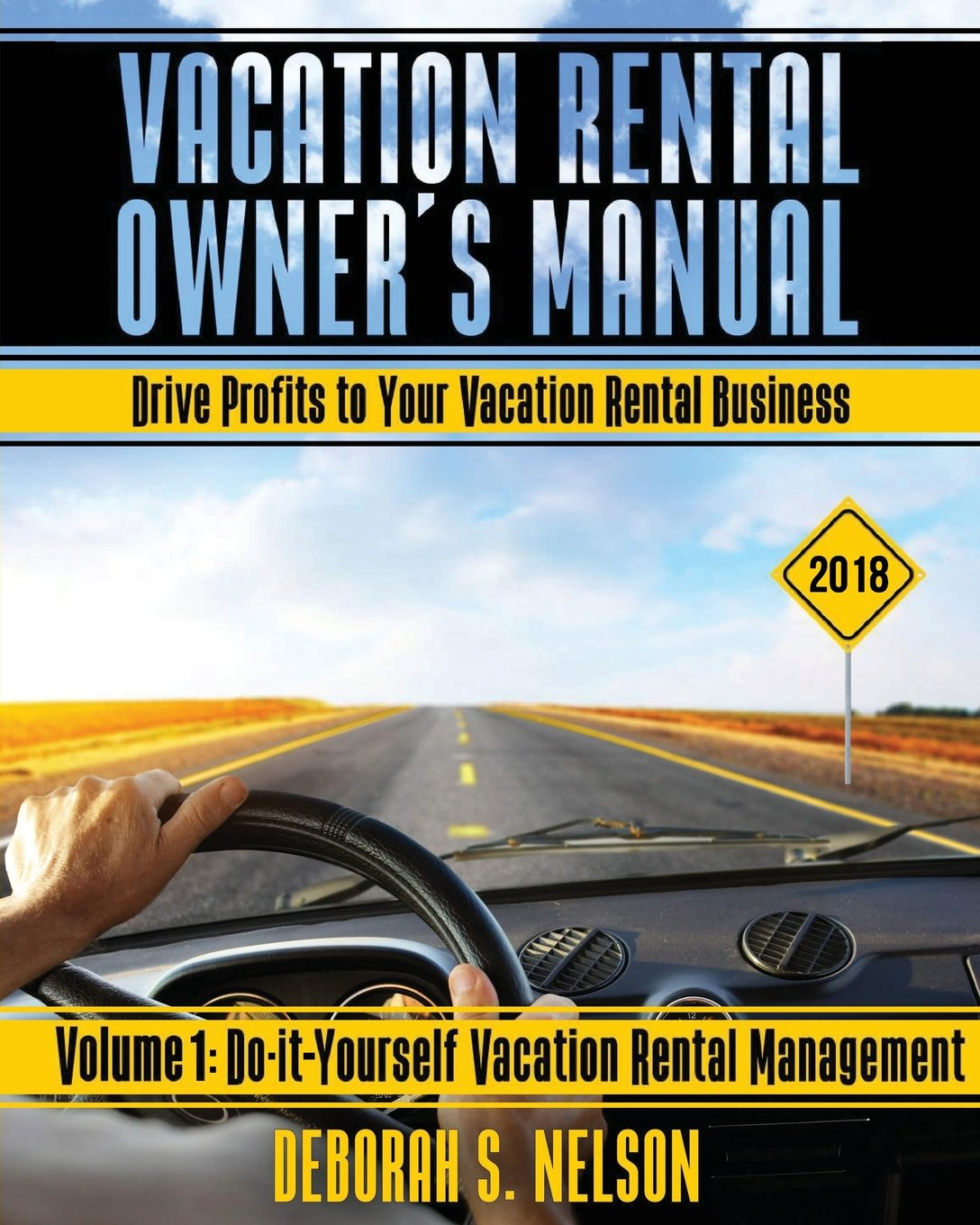 Vrom Vacation Rental Owners Manual Volume 1 Do It Yourself