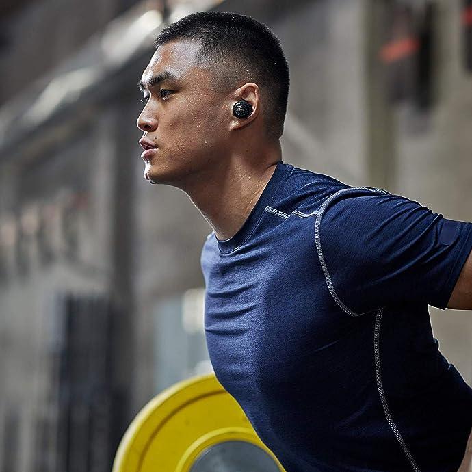 BOSE SoundSport Free 真无线运动耳机 6.8折$169 四色可选 海淘转运到手约¥1209