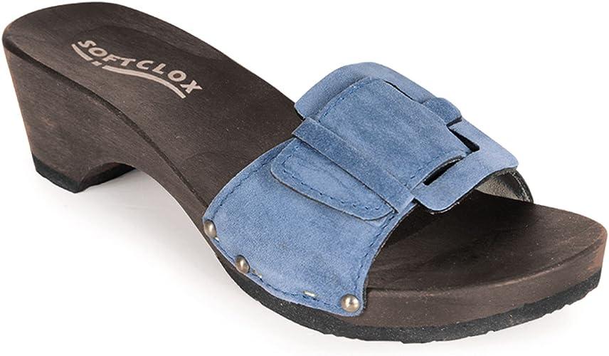 Softclox Samantha blau, Gr. 36 (S3114 Jeans, GR. 36