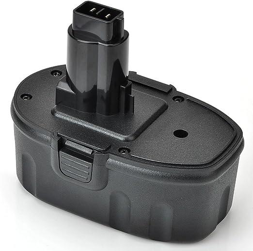 Batterie pour DEWALT dw-972 dw972k-2 dw972qk-2 dw975 dw975b