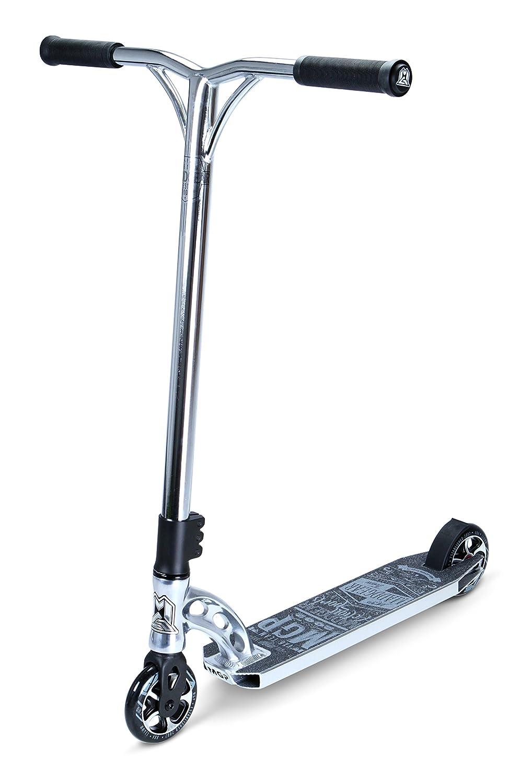 MADD MGP VX6 TEAM LTD Scooter chrome