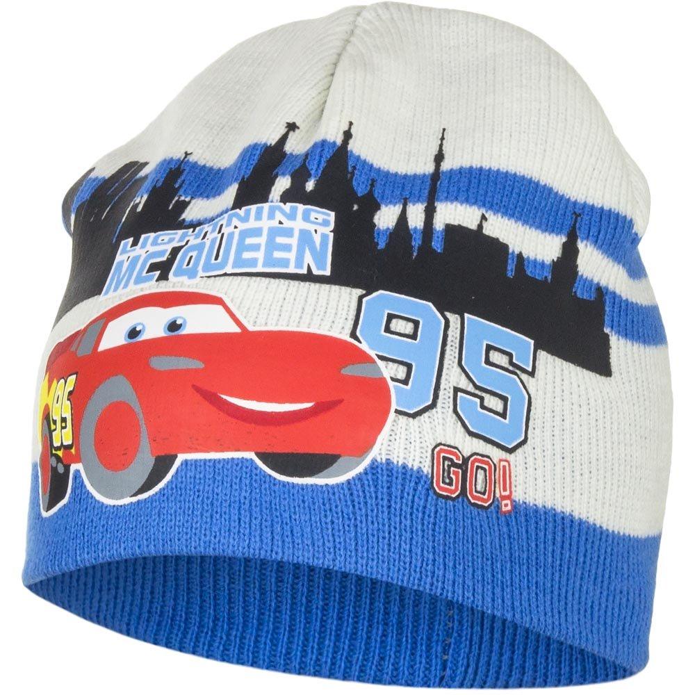 Disney Pixar Cars Baby Jungen Mütze HQ4113