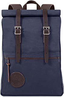 product image for Duluth Pack Scout Rolltop Pack (Navy)
