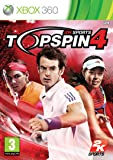 Top Spin 4 (Xbox 360) [Import UK]