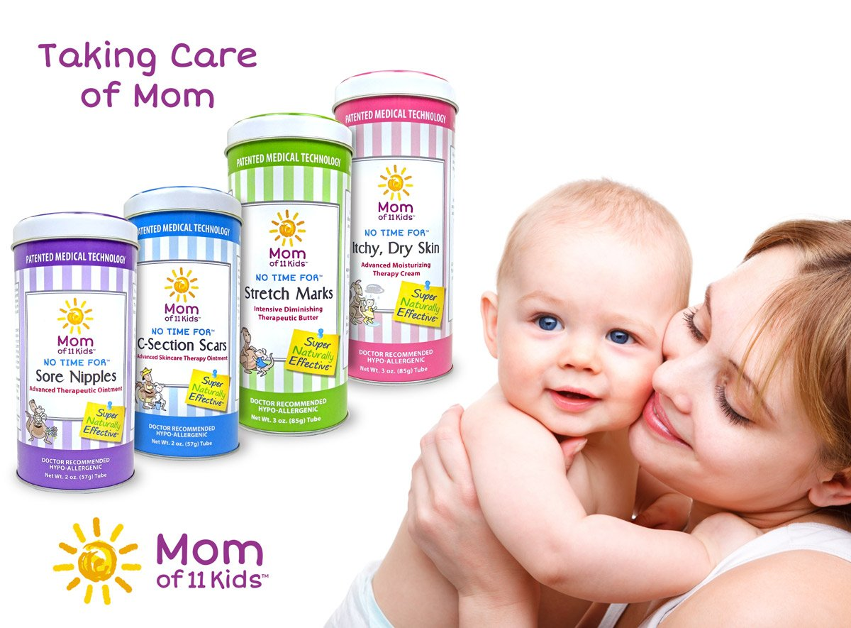 Dr. Mom, ointment for children. Ointment Dr. Mom: application, instructions, reviews 17