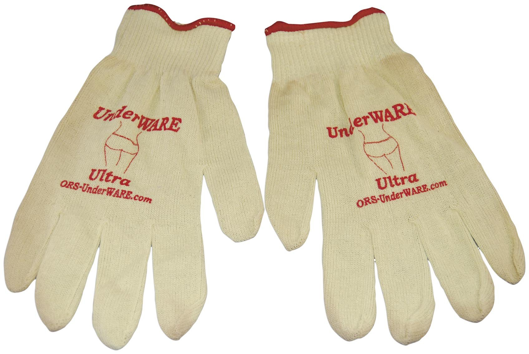 Pc Racing Underware Ultra Glove Liners M/medium