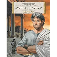 Murena éd. Latine 01