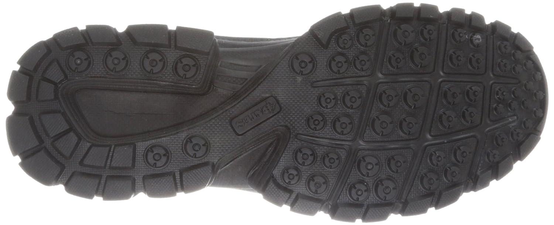 Bates Mens Mens Mens Velocitor Waterproof Zip Leather Stiefel cc9294