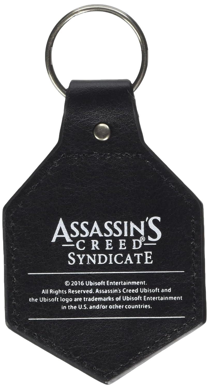 Assassins Creed - Llavero Unisex Gris Gris 16 cm: Amazon.es ...