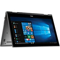 2020 Premium Flagship Dell Inspiron 13 7000 13.3 inch FHD Touchscreen (AMD Ryzen 5 2500U up to 3.6GHz, 8GB DDR4 RAM, 256GB SSD, AMD Radeon Vega 8, Backlit Keyboard, Bluetooth, WiFi, Windows 10)