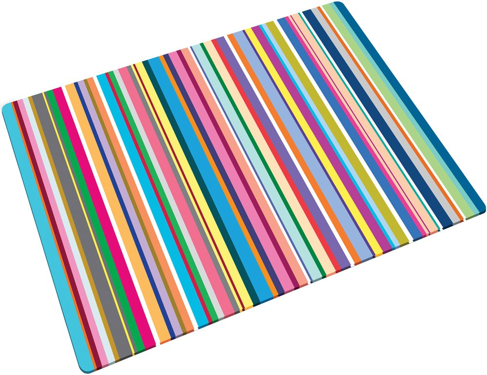 30 x 40 cm Joseph Joseph Worktop Saver Thin Stripes