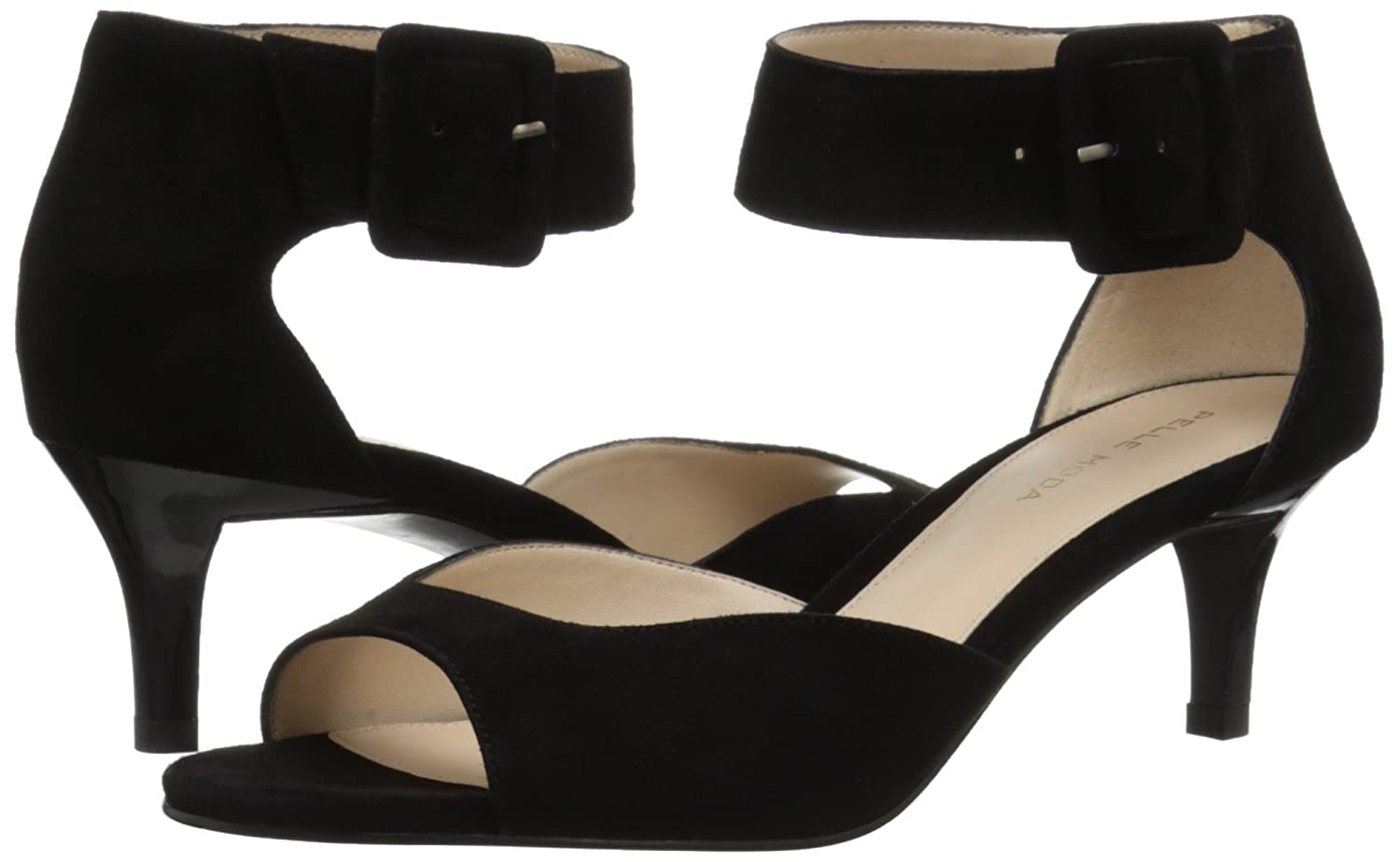 Pelle Moda Womens Berlin-SU Dress Pump