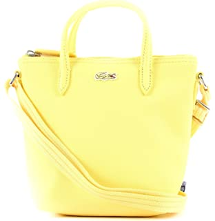 797cf6cf93 Lacoste L.12.12 Concept Fantaisie L Shopping Bag Micro Hawai: Amazon ...