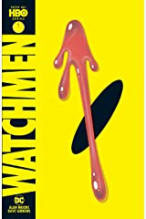 Watchmen (2019 Edition) Kindle Edition