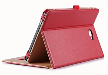 more photos af0fb d8d15 ProCase Samsung Galaxy Tab S2 9.7 Case - Leather Stand Folio Case ...