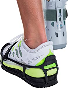 Top 3 Best Shoe to Wear with Walking Boot   F5active