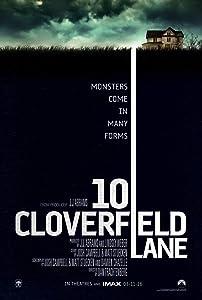 73181 10 Cloverfield Lane 2016 Movie Decor Wall 36x24 Poster Print