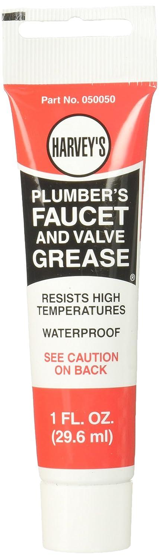 Faucet/valve Grease - - Amazon.com