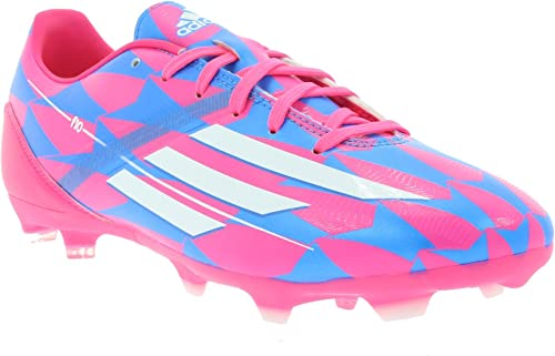 scarpe da calcio rosa adidas