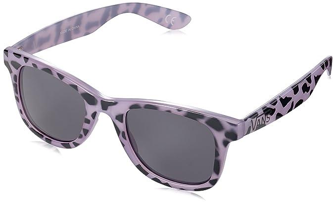 Vans Janelle Hipster Sunglasses - Gafas de sol para mujer, color morado (Lilac)