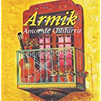 Amor De Guitarra (CD)