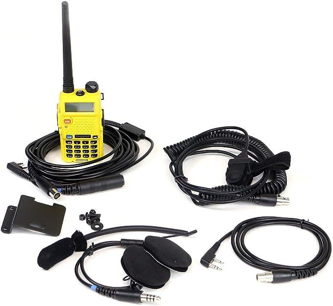 Amazon.com: OEM Can-Am SxS SSV Maverick Defender Commander Rugged Radios Car-To-Car System: Automotive